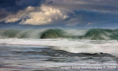 wave, ocean, Kangaroo Island