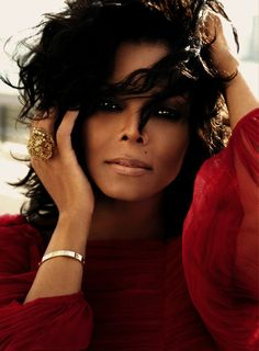 Janet, Ms. Jackson.. Just Fab!!
