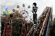 BEST THEME PARK EVER !!!!!!!! (Not even lying) i would love go there even if i was going to die it just looks so cool!!!
