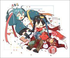 Happy Birthday Shintaro! We have the same birthday ^w^