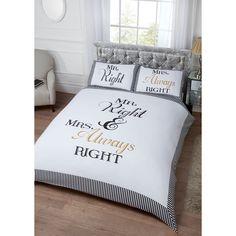 generic her side his side liebhaber bettbezug bettw sche set 4 teilig bettwaren eu queen. Black Bedroom Furniture Sets. Home Design Ideas