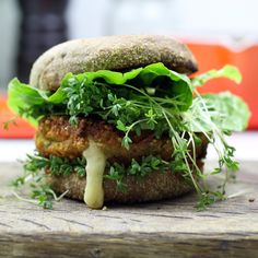 Kitchenmate | Quinoa Burger