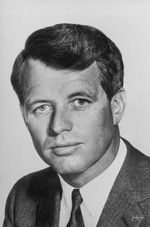 """""""Ultimately, America's answer to the intolerant man is diversity, the very diversity which our heritage of religious freedom has inspired.""""  ~Robert Kennedy"""