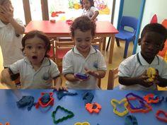 wonderful #nurseryindubai for kids, have lots fun & exciting classes. http://www.kobonaty.com/en/index/category/nurseries-in-Dubai