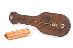 """I never thought I'd write a review of a coin purse. However, when Gene of Mean Gene Leather told me about his newest product, the """"Hot Tamale,"""" I was thoro"""