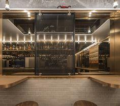 Tribeca Gastro Pub, Shanghai, 2015 - Linehouse
