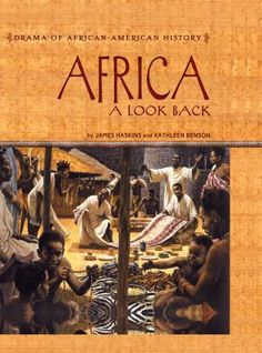 Cover image for Africa : a look back