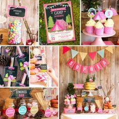 Happy Birthday Banners, Birthday Party Themes, Birthday Ideas, 10th Birthday, Girl Birthday, Paris Birthday, Birthday Brunch, Birthday Board, All You Need Is