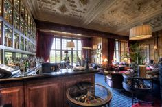 Relax in historical surroundings with views of Dartmoor National Park at Bovey Castle Hotel, Devon. Book your luxury stay with Pride of Britain Hotels. Devon Hotels, Pride Of Britain, Dartmoor National Park, Large Homes, Perfect Place, Castle, Spa, Relax, Outdoor Decor