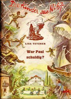 War Paul schuldig? by Lisa Tetzner | LibraryThing
