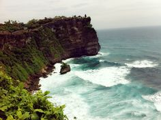 Uluwatu island, Bali fav site, Indonesia