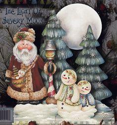 Viking Woodcrafts: Christmastime Between the Vines Vol 7 by Jamie Mills-Price
