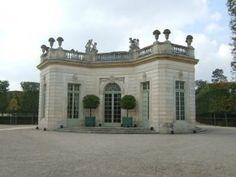 Jacques Moulin nommé architecte des jardins de Versailles - La Tribune de l'Art