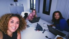 #business #babes at work