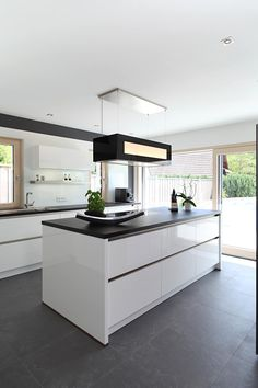 Wohnideen, Interior Design, Einrichtungsideen U0026 Bilder | Moderne Küche,  Wünsche Und Manufaktur