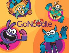 Go Noodle-Great brain breaks for the classroom