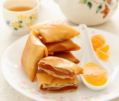 Kum Jiong Nin Koh makes the perfect dessert this Chinese New Year.