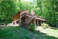 400 Bull Creek Rd, Asheville, NC 28805