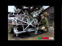 """Zamboni is from The Red Green Show Season 7 Episode 161 titled """"The Winter Carnival"""" Duct Tape, Red Green, Funny Things, Fun Stuff, Movie Tv, Baby Strollers, Corner, Canada, Awesome"""