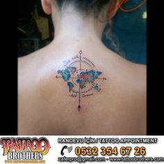 Pusula ve renkli dünya haritası dövmesi TattooBrothers Dövme Stüdyosu Tattoo By Zafer Fatih Özsoy 0532 354 67 26 #maptattoo #watercolortattoos #tattoobrothers #bodyart #tattooed #inked #ink #tattooedgirl #tatts #instatattoo #instatattoos #newtattoo #tats #sleeve #me #art #design #me #artist #amazing #instaart #kadikoydovme #body #instadaily #modadovme #dovmeci #dovmestudyosu #dovmesi