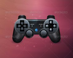 Realistic Graphic DOWNLOAD (.ai, .psd) :: http://vector-graphic.de/pinterest-itmid-1000158879i.html ... Joystick with buttons.  ...  1980s, buttons, control, electrical, equipment, gamepads, games, illustration, joystick, leisure, painting, style, technology, toy, vector  ... Realistic Photo Graphic Print Obejct Business Web Elements Illustration Design Templates ... DOWNLOAD :: http://vector-graphic.de/pinterest-itmid-1000158879i.html