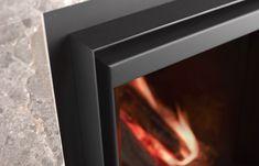 Stûv 6 - detail of the product Decor, Stone, Home Decor, Oak, Wood Burning, Fireplace