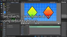 PowerDirector - Keyframes & Speed