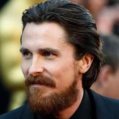 Hollywoodian Beard Beard Styles Pictures, Long Beard Styles, Beard Styles For Men, Hair And Beard Styles, Hair Pictures, Short Styles, Hair Styles, Great Beards, Awesome Beards