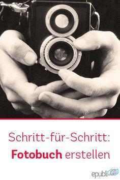Ein Fotobuch ist eine tolle Erinnerung an schöne Zeiten und Erlebnisse. Erfahrt in unserem Beitrag wie Ihr Schritt-für-Schritt ein Fotobuch erstellen könnt http://www.epubli.de/blog/schritt-fuer-schritt-fotobuch-erstellen-2
