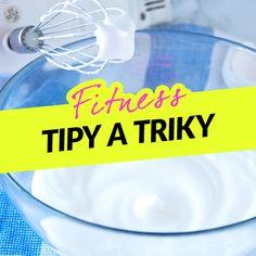 Tipy a triky na zdravé fit vaření nejen pro fitness Fitness, Diet
