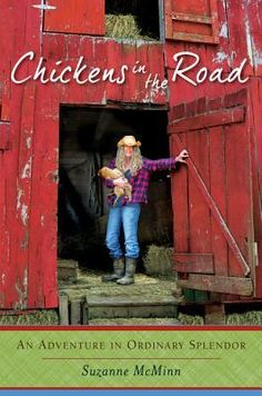 If It Has Words...: Chickens in the Road by Suzanne McMinn