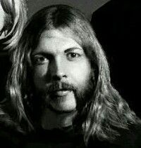 Duane Allman - the best picture I've ever seen of him