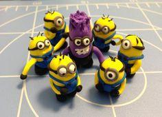 The minions craze