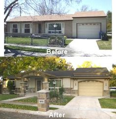 Facelifts for Homes - Extreme Makeover:
