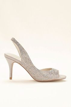 722ba8bd13888 11 Gorgeous Wedding Shoes You Can TOTALLY Afford!