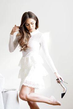 The British Fashion Awards with La Redoute – Lydia Elise Millen