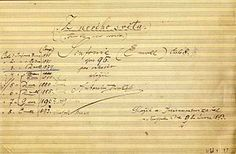 """""""From the New World"""" by Antonin Dvorak.  My absolute favorite classical work.  Beautiful and heartbreaking."""