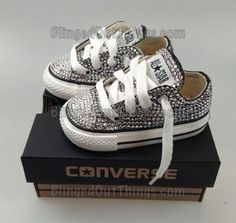 2132c53769ef Converse All Star baby shoes and booties Bebek-Cocuk.net Baby Converse
