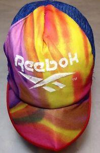 Vintage Reebok Snapback Cap | eBay