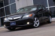 2013 Acura ILX Dallas