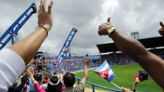 Cuba protester arrested after attacking Tampa Bay Rays' dugout with beverages -    Last Tuesday, Major League Baseball's Tampa Bay Rays played an exhibition game against the Cuban national team in Havana as Barack Obama, Raul Castro and other political luminaries watched. It was hailed as a symbolic moment belying a bright future between Cuba and the United States. On... http://tvseriesfullepisodes.com/index.php/2016/03/27/cuba-protester-arrested-after-attacking-tampa-b