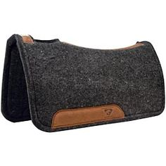 100% wool, contour pad with wither relief $56.95. These are supposed to be the best kind of pad, and this one has great reviews and is a killer price.