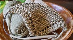 Crafts & Skills: DIY: Vaatdoek