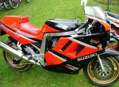 Suzuki GSX1100R Motorcycle, Bike, Japanese, Vehicles, Bicycle, Japanese Language, Motorcycles, Bicycles, Car