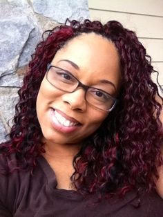 Crochet Braids Oakland Ca : ... braids on Pinterest Tree braids, Invisible braids and Crochet braids