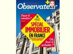 Paris : les prix au m2 - Le Nouvel Observateur