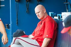 There's Plenty of Blame Beyond Matt Williams for the Nationals to Share - The idea for this post about the Washington Nationals was conceived before Jonathan Papelbon attacked Bryce Harper. You can watch the video of the entire sequence of that here.  That incident might have seemed to be the culmination of the Nationals' toxic brew exploding like baseball's version of Chernobyl.....