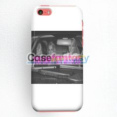 Paris Hilton, Lindsay Lohan And Britney Spears You Can'T Sit With Us iPhone 5C Case | casefantasy