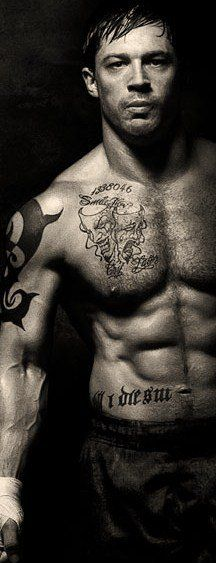 I know i've pinned this before...but absolute favorite pic of Tom Hardy.