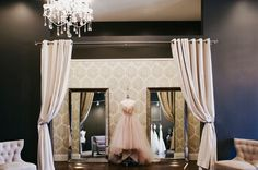 White Dress Co bridal boutique / Dereks Works Photography